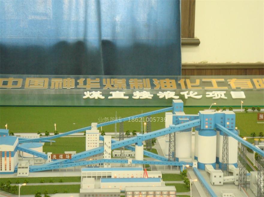 浦东新区工业沙盘模型哪家好