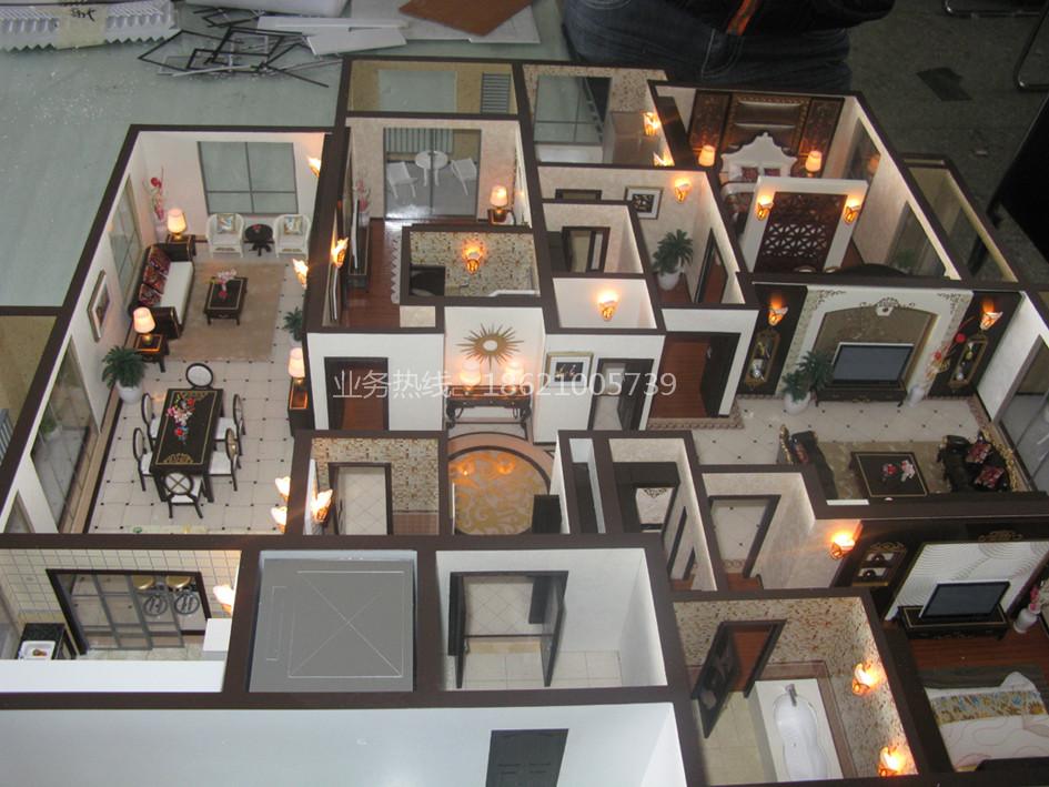建筑模型的制作材料及相关准备